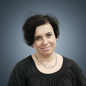 Angelika Pasek Gilarska