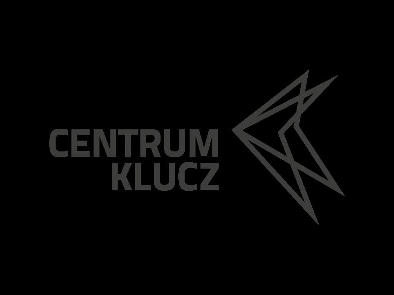 Logo Centrum KLUCZ