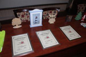 Certyfikat Zakup Prospołeczny