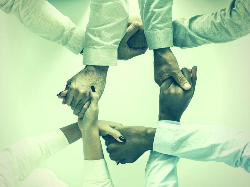 współpraca się opłaca