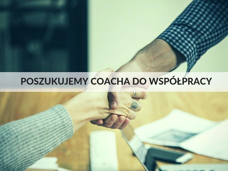 coach ogłoszenie