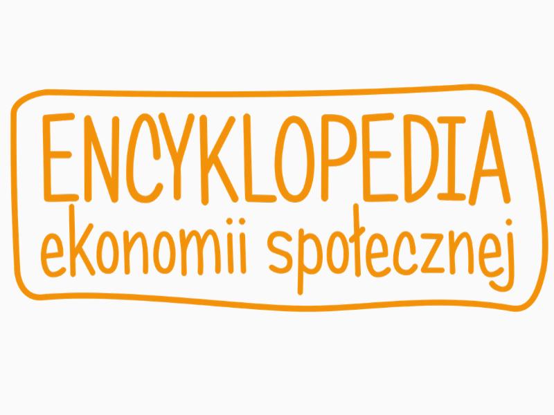 Encyklopedia Ekonomii Społecznej w Polskim Języku Migowym
