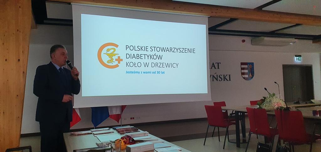 Powiatowe Forum Organizacji Pozarządowych wOpocznie
