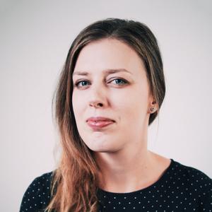 Karolina Fijołek-Głowacka