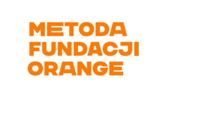 Metoda Fundacji Orange