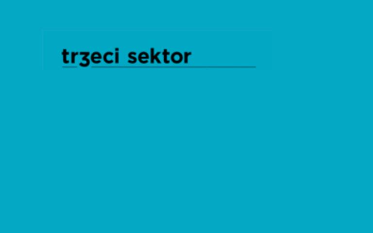 Kwartalnik Trzeci Sektor